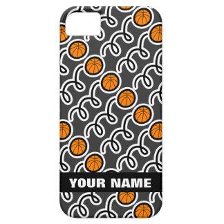 Basketball iPhone 5 case | Sport design for boys