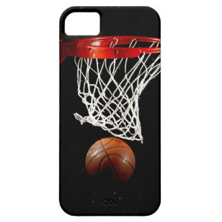 Basketball iPhone 5 Covers
