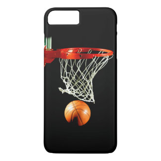 Basketball iPhone 8 Plus/7 Plus Case