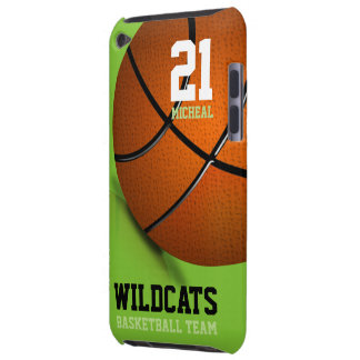 Basketball iPhone IPod Touch iPod Touch Case