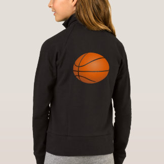 Basketball Jacket