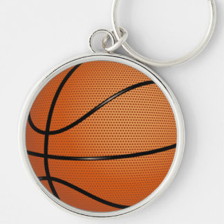 Basketball Keychain - Custimizable