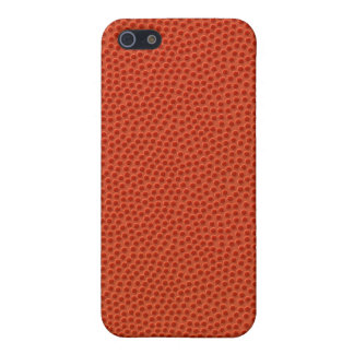 Basketball Leather  iPhone 5/5S Cover
