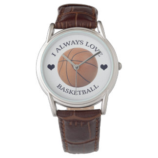 basketball love sport passion watch