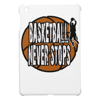 Basketball never stops case for the iPad mini