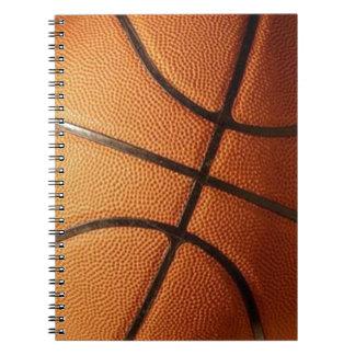 Basketball Notebooks