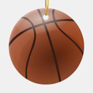 Basketball Ornaments