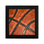 Basketball Pattern Gift Box