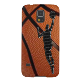 Basketball Phone Cases Galaxy S5 Cases