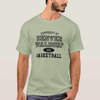 Basketball - pick any size, color & style T-Shirt