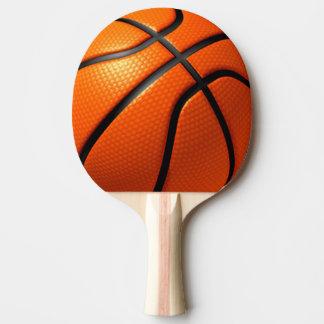 Basketball Ping Pong Paddle