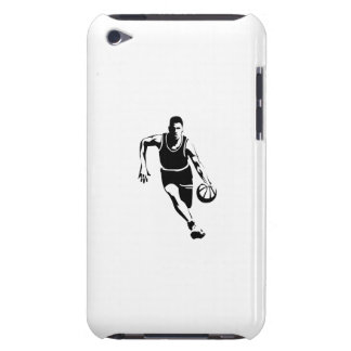 Basketball Player Case-Mate iPod Touch Case