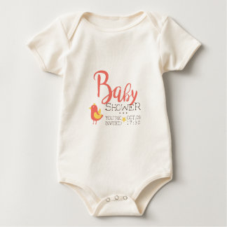 Basketball Player Hanging On Goal Action Sticker Baby Bodysuit