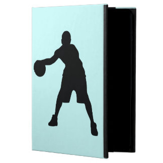 Basketball Player iPad Air Cover