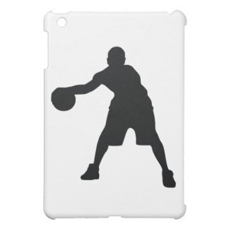 Basketball Player iPad Mini Cases