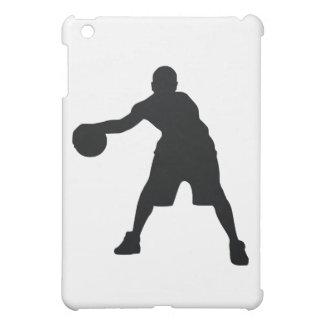 Basketball Player iPad Mini Cases