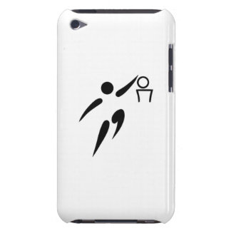 Basketball Player iPod Touch Cover