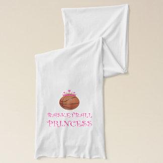 Basketball Princess Scarf