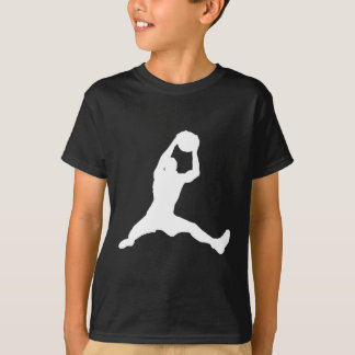 Basketball Rebound T-Shirt