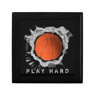Basketball Slam Dunk Gift Box