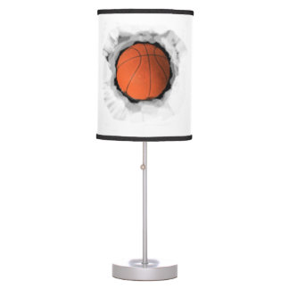 Basketball Slamdunk Table Lamp