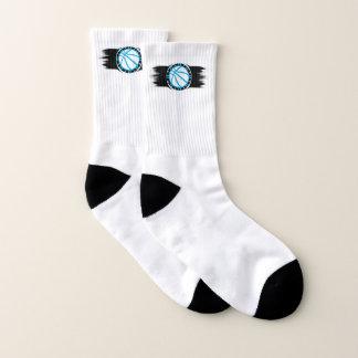 Basketball Socks 1