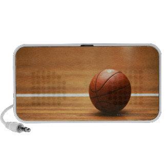 Basketball iPod Speakers