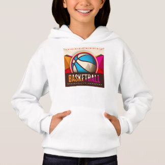 Basketball Sport Ball Game Cool Abstract