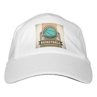 Basketball Sport Ball Game Cool Hat