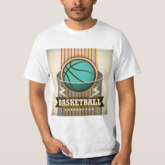 Basketball Sport Ball Game Cool T-Shirt