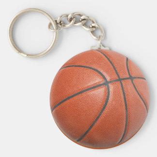 Basketball Sports Ball Keychain