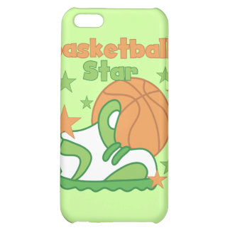 Basketball Star Shoe T-shirts and Gifts iPhone 5C Covers