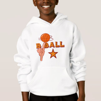 Basketball Star T-shirts and Gifts