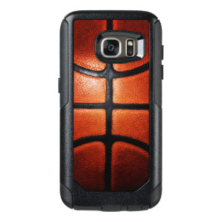 Basketball style Samsung Cases