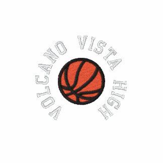 Basketball Team - Customizable Hoodie