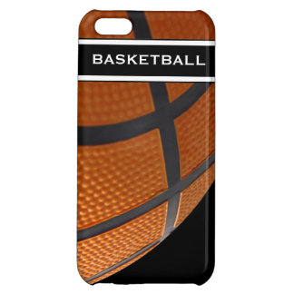 Basketball Theme iPhone 5 Case