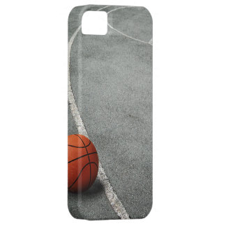 Basketball Theme iPhone 5 Case