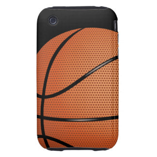 Basketball Tough™ iPhone 3G/3GS Case