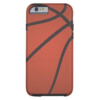 basketball tough iPhone 6 case