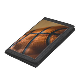Basketball Wallet