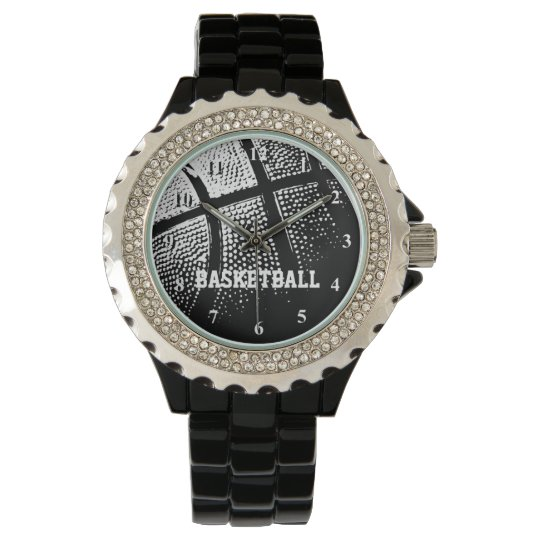 Basketball watch | Personalizable with name