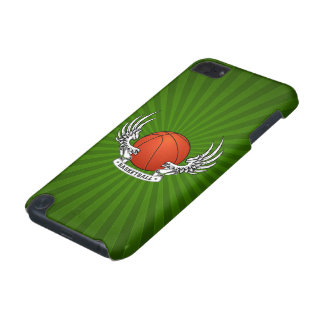 Basketball Wings iPod Touch (5th Generation) Case