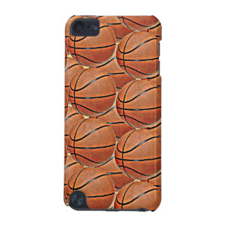 BASKETBALLS iPod Touch Speck Case