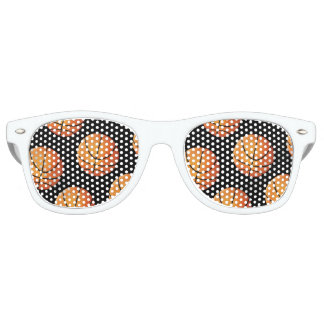 Basketballs | Sports Gift Retro Sunglasses