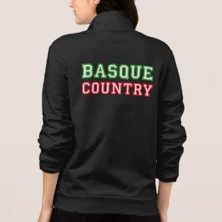 Basque Country and ikurriña, Printed Jackets