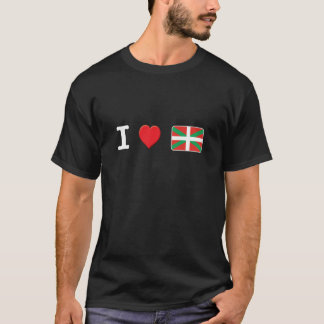 Basque Country Micro W T-Shirt