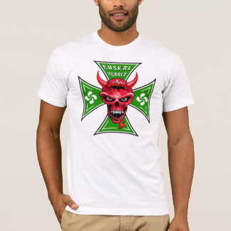 Basque Devil Shirt