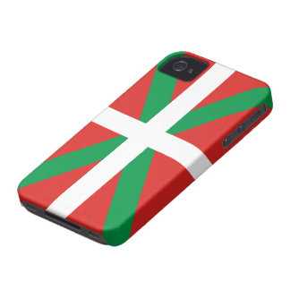 Basque Flag iPhone 4 Cover