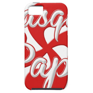 Basque Grandpa Case For The iPhone 5