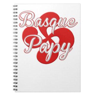 Basque Grandpa Notebooks